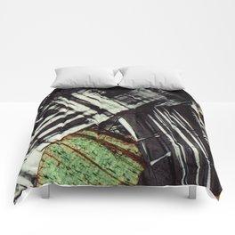 Feldspar and Biotite Comforters