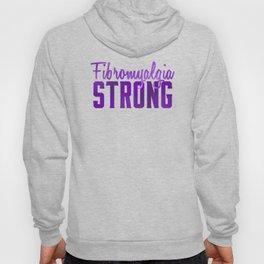 Fibromyalgia Strong Hoody