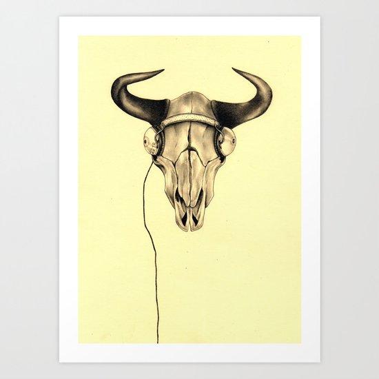 221B Art Print
