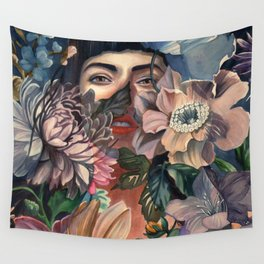 HIDE & SEEK Wall Tapestry