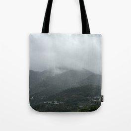 Mountain Daze Tote Bag