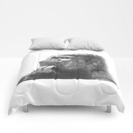 Gorilla Comforters