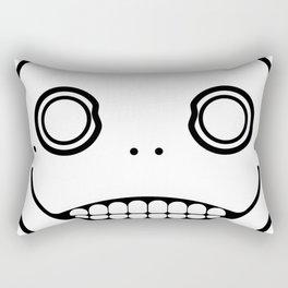 Nier: Automata Rectangular Pillow