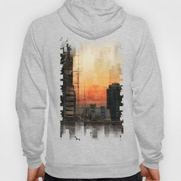 IN A CITY Hoody