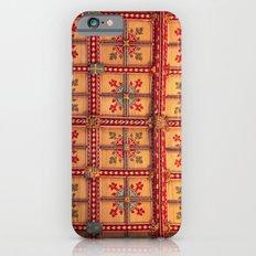mishy mash Slim Case iPhone 6s