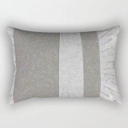Loonybin Form Flower  ID:16165-082153-30501 Rectangular Pillow