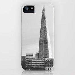 Shard iPhone Case