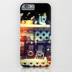 Camera Shop Slim Case iPhone 6s