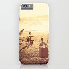 La Barra Sunset iPhone 6s Slim Case