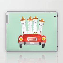 The four amigos Laptop & iPad Skin