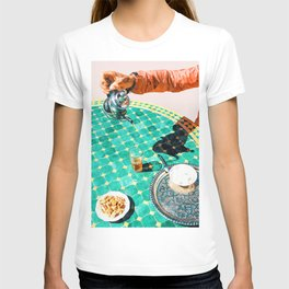 Chai #painting #digitalart T-shirt
