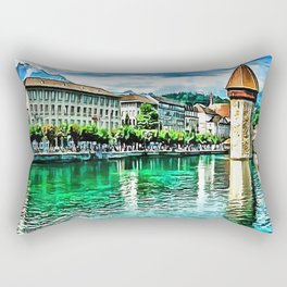 Lucerne Rectangular Pillow