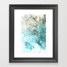 RandomTHREE Framed Art Print