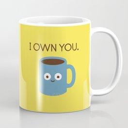 Coffee Talk Coffee Mug