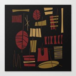Fonualei Canvas Print