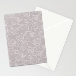 The Dreamiest Disposable Face Masks Stationery Cards