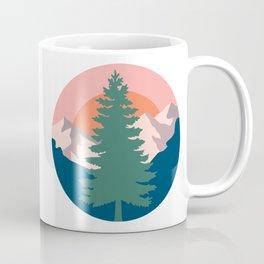 Get Outside Coffee Mug