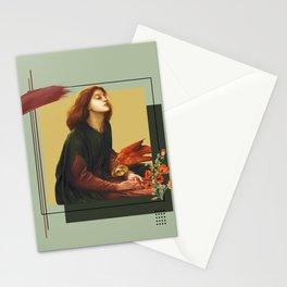 Beata Beatrix Stationery Cards