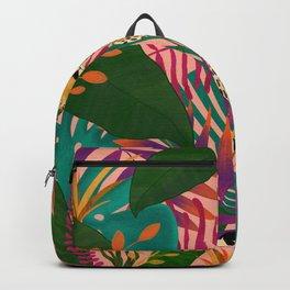 Jungle Cat Backpack