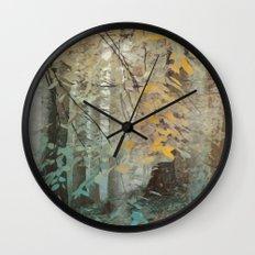 RForest3 Wall Clock
