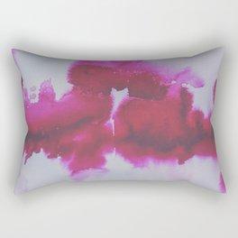 tragic Rectangular Pillow
