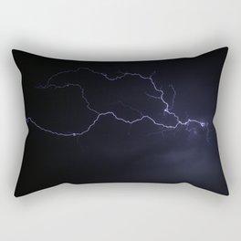 God's leash Rectangular Pillow