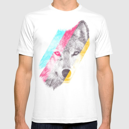 Wild 2 - by Eric Fan and Garima Dhawan T-shirt