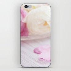 Le Dernier Acte iPhone & iPod Skin