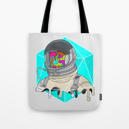 Psychonaut - Light Tote Bag