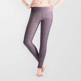 Purple Ombre II Leggings