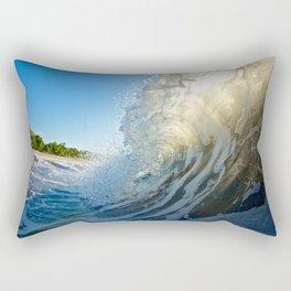 The Tube Collection p6 Rectangular Pillow