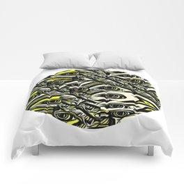 Jens Doddle Comforters
