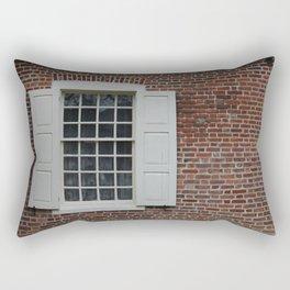 Annapolis Window Rectangular Pillow