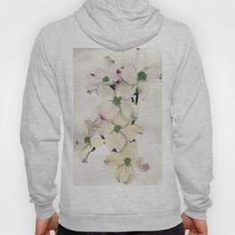 Blossoming Hoody