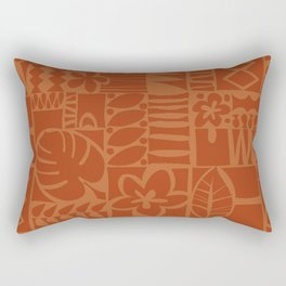 Firura Rectangular Pillow