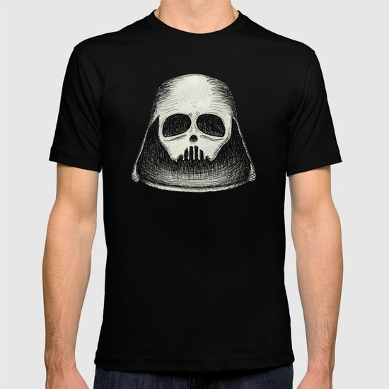 Death Vader T-shirt