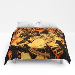 RENT BRA: double-D Comforters