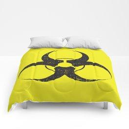 Biohazard Comforters
