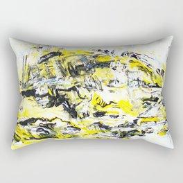 Mirrorface Rectangular Pillow