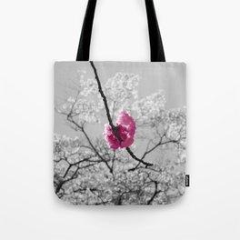 Sakura Blossom Tote Bag