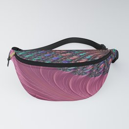 Carnival Fanny Pack