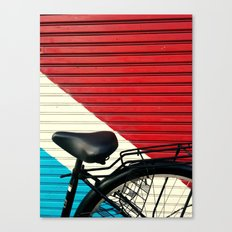 BikeLife Japan Canvas Print