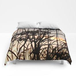 Rust #2 Comforters