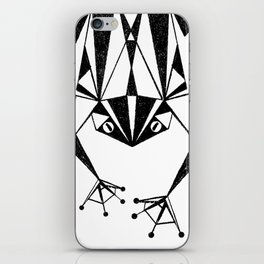 Another Frog iPhone Skin