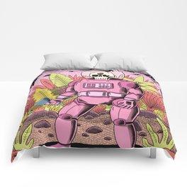 The Dead Spaceman Comforters