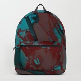 Floral Fantasy 5 Backpack