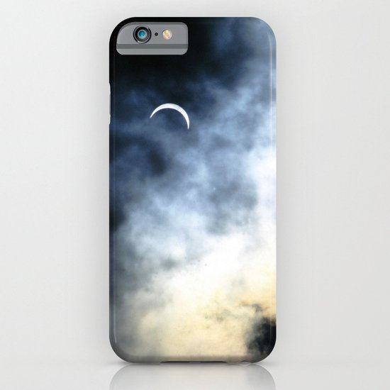 Eclipse 1999 iPhone & iPod Case