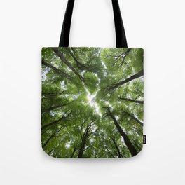 Beechwood Tote Bag