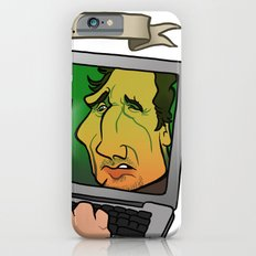 Emails. None. (Liam Neeson) Slim Case iPhone 6s