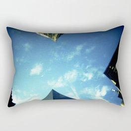 Building Rectangular Pillow